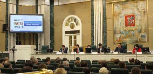 семинаре бодо шефера в москве