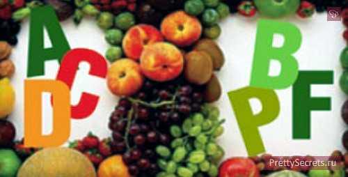 витамин а: польза для организма и в каких продуктах содержится