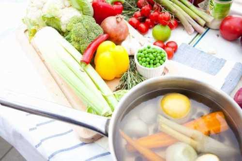 диета при ожирении: основные принципы для гарантированного результата