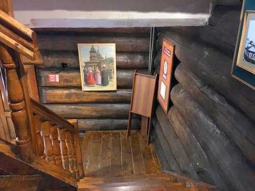 &171;амурский завиток&187; в сахалинском художественном музее