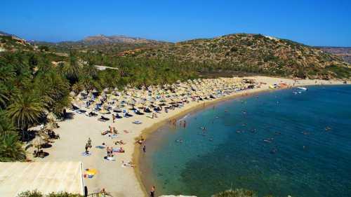 пляжный отдых в мае: куда поехать отдыхать